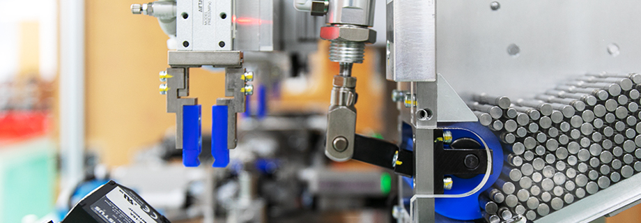 Factory Automation & Mechatronics System Business